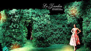 Le Jadin Spring Đỗ Mạnh Cường