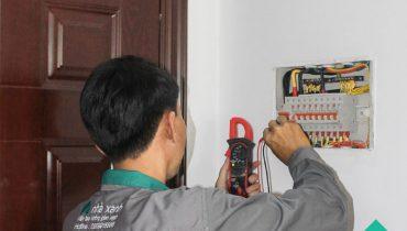 Dịch vụ sửa điện nước tại TPHCM, sửa chữa điện