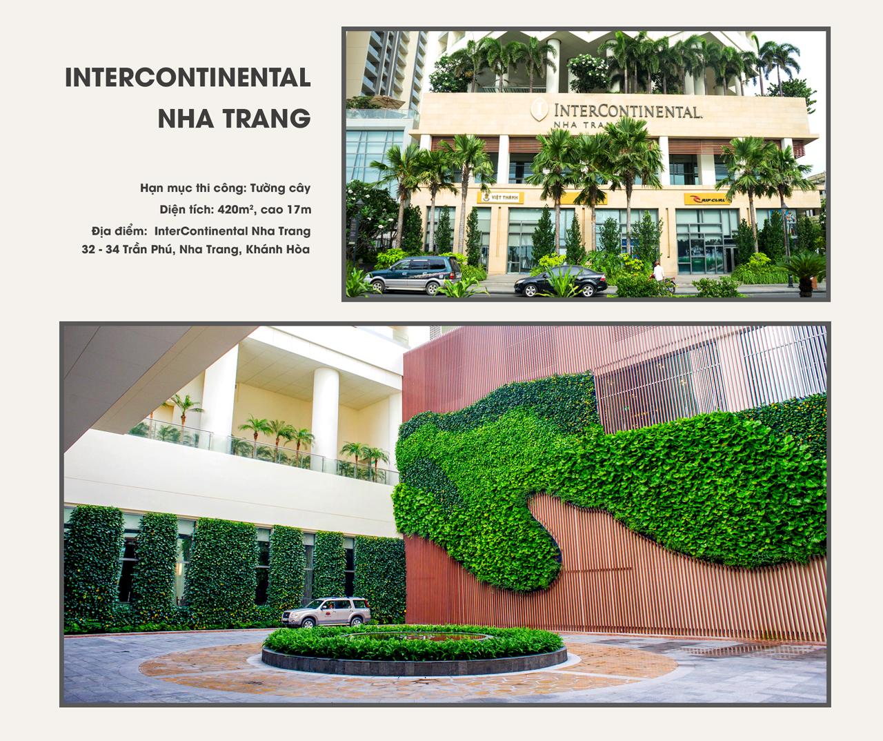 InterContinental NhaTrang